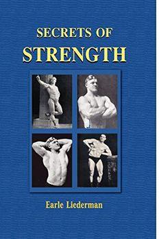 Secrets of Strength book cover