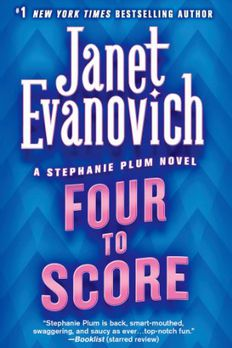 Four to Score book cover
