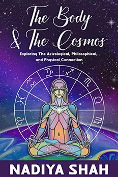 The Body and The Cosmos book cover