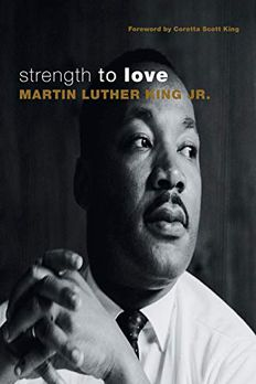 Strength to Love book cover