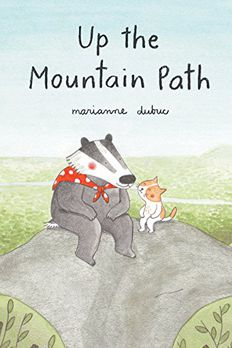Up the Mountain Path book cover