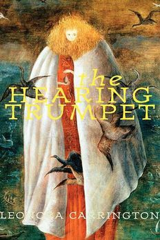 The Hearing Trumpet book cover
