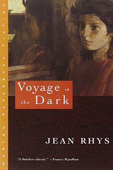 Voyage in the Dark book cover
