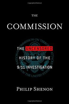 The Commission book cover