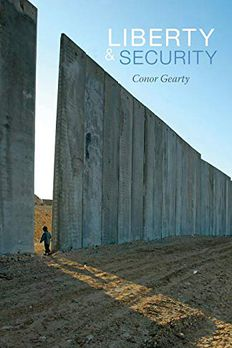 Liberty and Security book cover