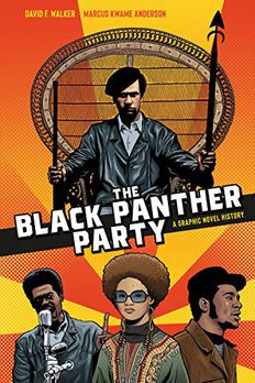 The Black Panther Party book cover