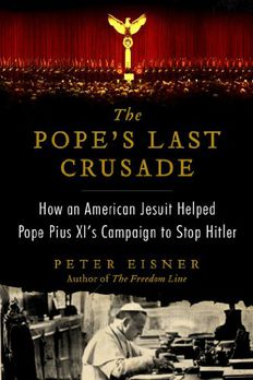 The Pope's Last Crusade book cover