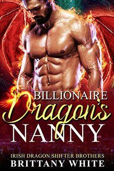 Billionaire Dragon's Nanny book cover