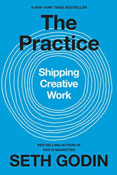 The Practice book cover