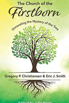 The Church of the Firstborn book cover