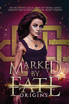 Marked by Fate book cover