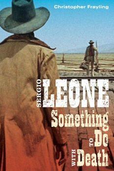 Sergio Leone book cover