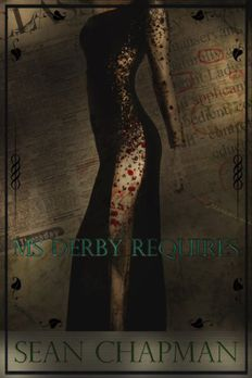 Ms Derby Requires book cover