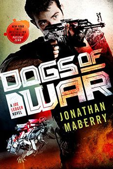 Dogs of War book cover