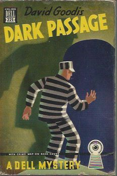 Dark Passage book cover