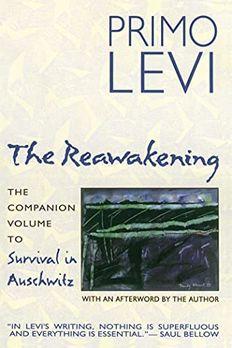 The Reawakening book cover