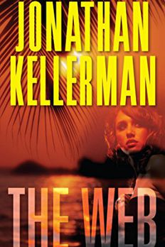 The Web book cover