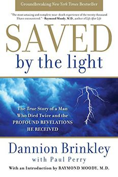 Saved by the Light book cover