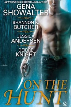 On the Hunt book cover