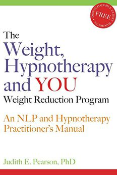 The Weight, Hypnotherapy and You Weight Reduction Program book cover