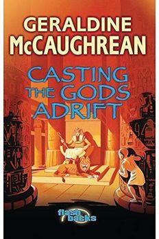 Casting the Gods Adrift  book cover