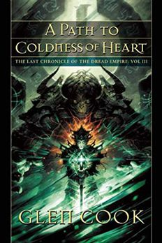 A Path to Coldness of Heart book cover