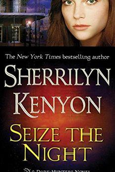 Seize the Night book cover
