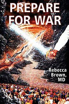 Prepare for War book cover