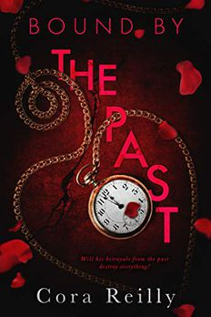 Bound by the Past book cover