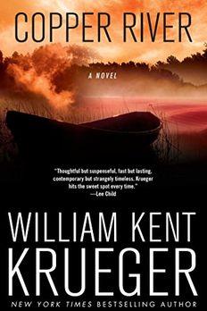 Copper River book cover