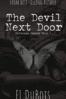 The Devil Next Door book cover