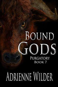 Purgatory book cover