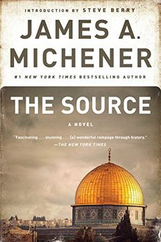 The Source book cover