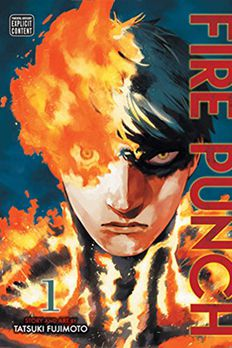 Fire Punch, Vol. 1 book cover