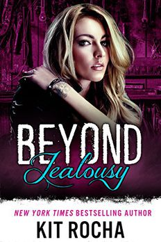 Beyond Jealousy book cover
