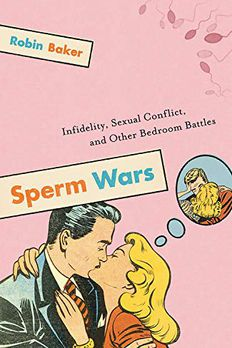 Sperm Wars book cover