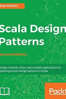 Scala Design Patterns book cover