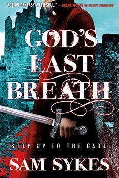 God's Last Breath book cover