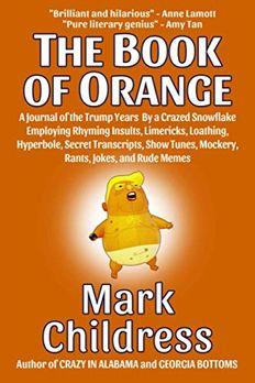 The Book of Orange book cover