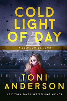 Cold Light of Day book cover