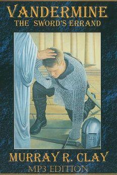 The Sword's Errand book cover