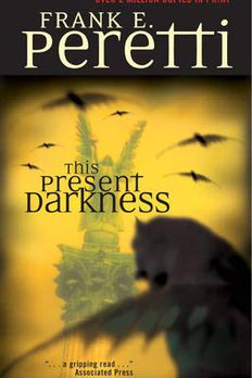 This Present Darkness book cover