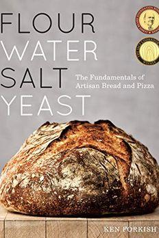Flour Water Salt Yeast book cover