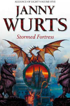 Stormed Fortress book cover