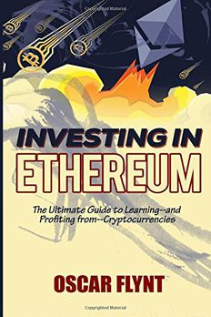 Investing in Ethereum book cover