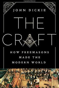 The Craft book cover