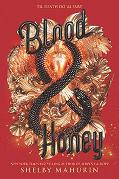 Blood & Honey book cover