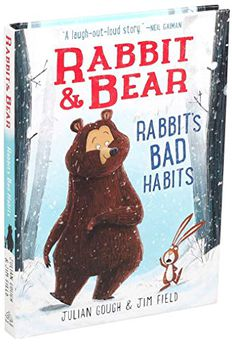 Rabbit & Bear book cover