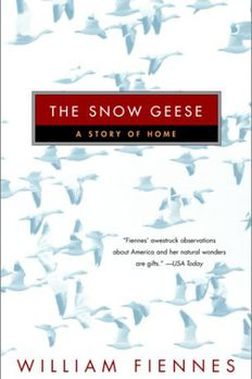 The Snow Geese book cover
