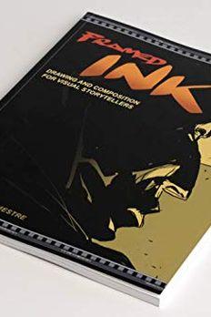 Framed Ink book cover